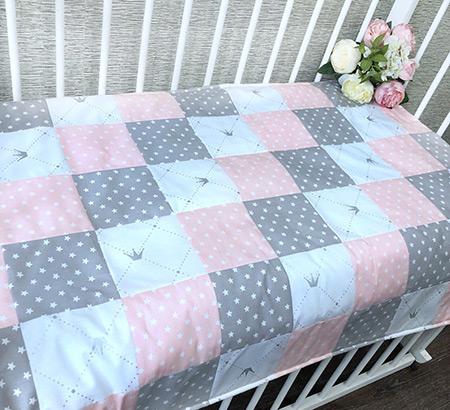 Лоскутное одеяло / арт.028