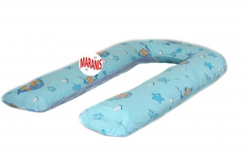 Подушка для беременных U150