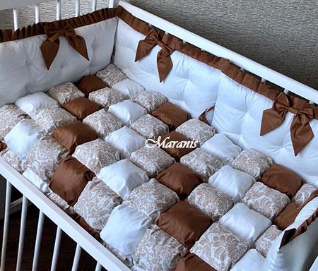 Одеяло бон бон для детей фото