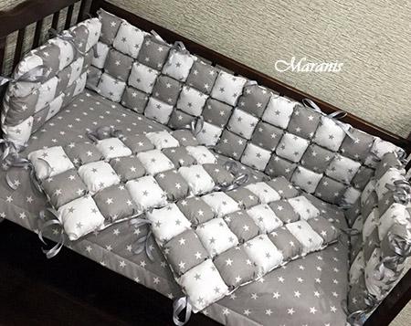 """Бонбоны в кроватку """"Звездный путь"""" фото"""