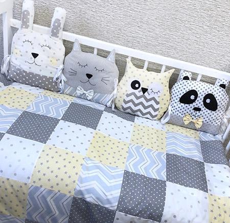 Лоскутное одеяло / арт.020