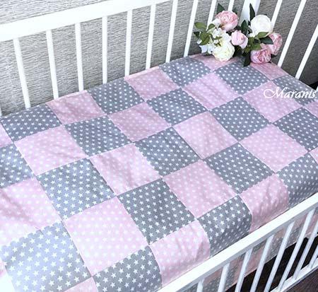 Лоскутное одеяло / арт.015