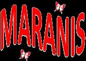 Maranis Спб Логотип