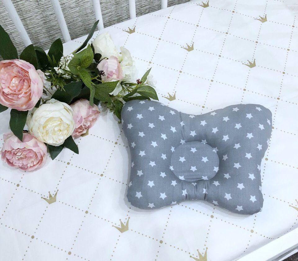 Подушка для новорожденных / арт. 7