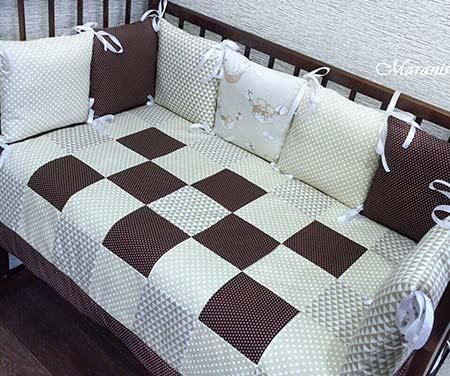 Лоскутное одеяло / арт.017