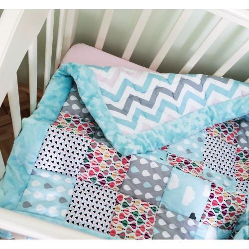 Лоскутное одеяло / арт.004