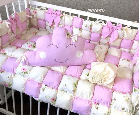 Одеяло в стиле бонбон фото