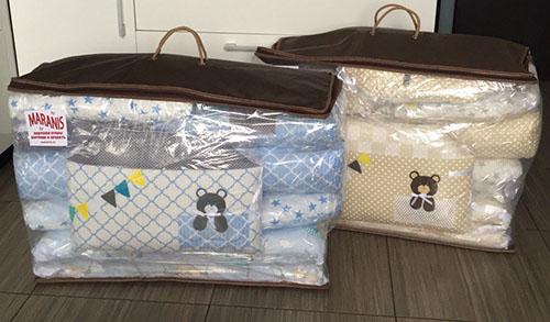 Подарочная сумка переноска от компании Маранис