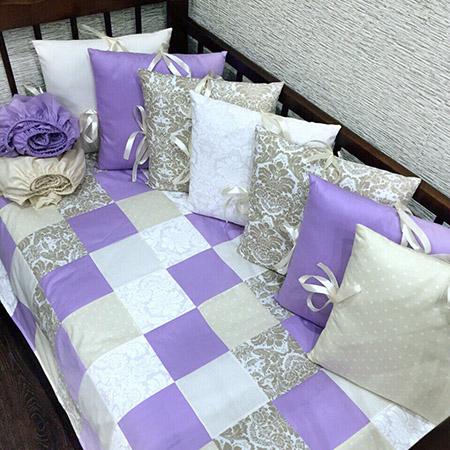 Лоскутное одеяло / арт.023