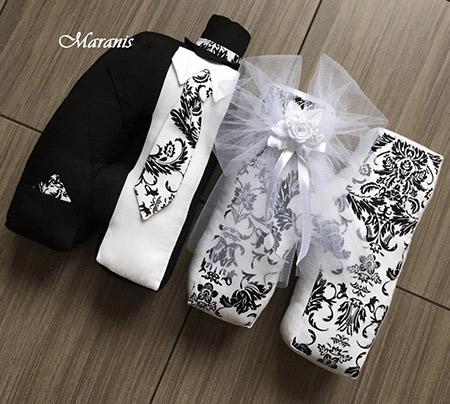 Буквы подушки на свадьбу / арт. 99